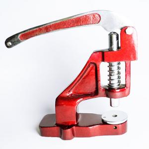 Outil de sertissage de table pour presser des joints sur des bracelets en textile