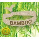 Bracelets Festival en tissu de bambou durable