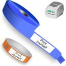 Bracelets thermiques directs pour imprimante JMB4+
