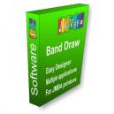 Téléchargement du logiciel Band-Draw